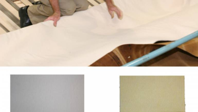 Wide Variety of Padding Materials