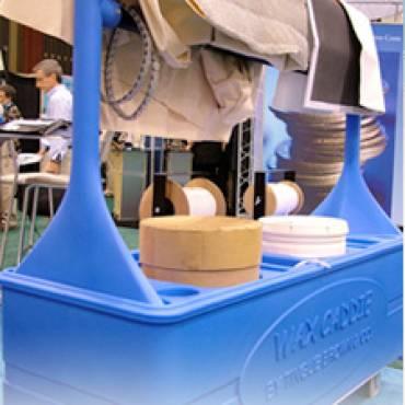 Materiales para limpieza y lubricacion