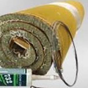 Cylinder Ironer Supplies