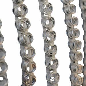 Springs/Metal Mesh Binders